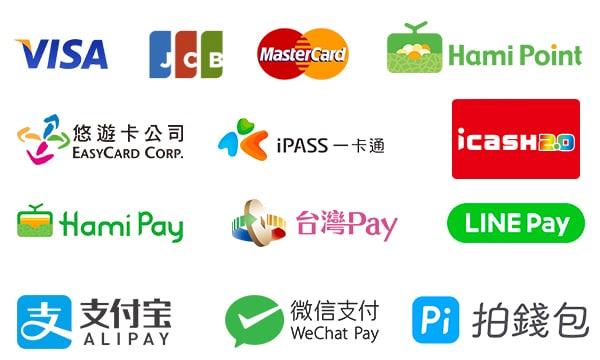 中華電信多元支付方式